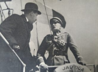 Powołanie Marynarki Wojennej