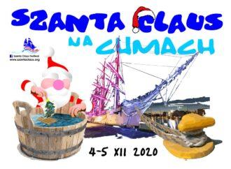 Szanta Claus na Cumach – przegląd zespołów i festiwal on-line
