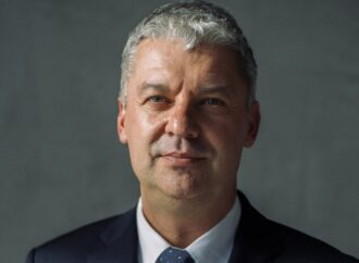 Tomasz Chamera wiceprezydentem World Sailing