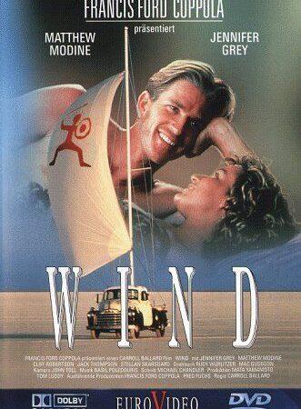 """""""Wiatr"""". Puchar Ameryki na ekranie."""