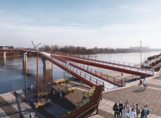 Nowy most w Warszawie