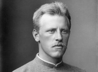 Wspomnienie. Fridtjof Nansen
