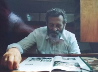 Wspomnienie. Zbigniew Szpetulski