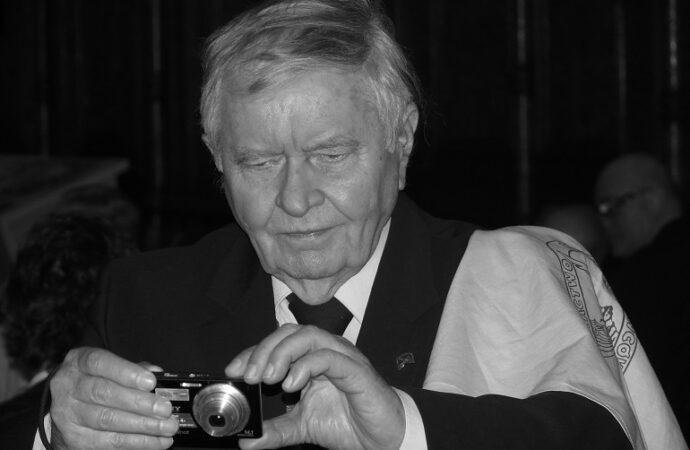 Zmarł Bohdan Sienkiewicz