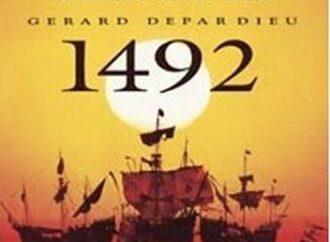 """""""1492"""" – podróż do filmowego raju"""
