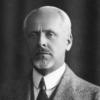 Historia. Nagroda dla Ludwika Szwykowskiego.